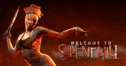 universal studios silent hill halloween horror nights 22