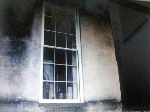 432 abercorn ghost photo